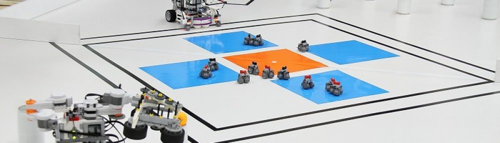 スマート移動型&自律型ロボットトーナメント(SMART)公式ホームページ